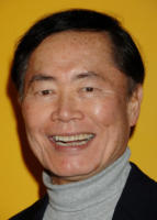 George Takei - Pasadena - 17-01-2007 - Nozze gay per George Takei, il capitano Sulu di Star Trek