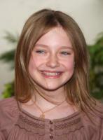Dakota Fanning - Roma - 21-05-2008 - Stelle a 15 anni: ecco la lista dei bambini d'oro di Hollywood