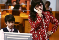 Mark Indelicato, America Ferrera - Roma - 21-05-2008 - Stelle a 15 anni: ecco la lista dei bambini d'oro di Hollywood