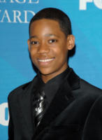 Tyler James Williams - Roma - 21-05-2008 - Stelle a 15 anni: ecco la lista dei bambini d'oro di Hollywood