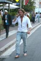 Lapo Elkann - Cannes - 22-05-2008 - Fabio Capello è tra gli uomini più eleganti del mondo