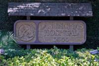 Clinica Las Encinas - Pasadena - 22-05-2008 - Steven Tyler in clinica per disintossicarsi