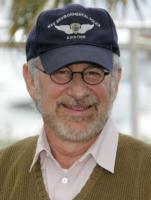 Steven Spielberg - Cannes - 18-05-2008 - Siglato l'accordo tra Steven Spielberg e la Disney