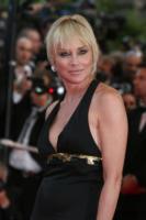 Sharon Stone - Cannes - 22-05-2008 - Sharon Stone fa infuriare la Cina