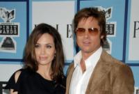Angelina Jolie, Brad Pitt - Santa Monica - 23-02-2008 - Angelina Jolie e Brad Pitt faranno nascere i gemelli nel sud della Francia