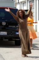 Oprah Winfrey - Hollywood - 24-07-2006 - Oprah Winfrey e' la piu' potente del mondo
