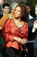 Oprah Winfrey - Kosciusco - 06-09-2006 - Oprah Winfrey e' la piu' potente del mondo