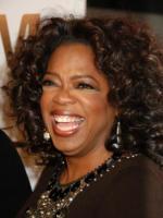 Oprah Winfrey - Hollywood - 11-12-2007 - Oprah Winfrey e' la piu' potente del mondo