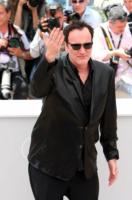 Quentin Tarantino - Cannes - 22-05-2008 - Pulp Fiction e' il miglior film dell'ultimo quarto di secolo
