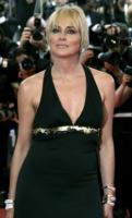 Sharon Stone - Cannes - 23-05-2008 - Sharon Stone fa infuriare la Cina