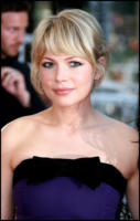 Michelle Williams - Cannes - 25-05-2008 - Michelle Williams ritorna alla vita mondana