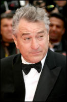 Robert De Niro - Cannes - 26-05-2008 -  Robert De Niro in coppia con Mel Gibson in Edge of Darkness