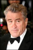 """Robert De Niro - Cannes - 26-05-2008 - Anche De Niro dice """"no"""" a uno sciopero degli attori di Hollywood"""
