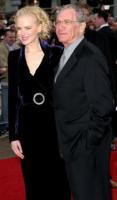 """Sydney Pollack, Nicole Kidman - Londra - 14-04-2005 - Nicole Kidman: """"L'anno piu' bello per il cinema e' stato il 1996"""""""