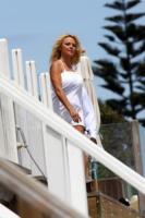"""Pamela Anderson - Malibu - 27-05-2008 - """"Pam: spirito libero"""": un reality su misura per la Anderson"""