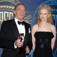 """Sydney Pollack, Nicole Kidman - Century City - 26-05-2008 - Nicole Kidman: """"L'anno piu' bello per il cinema e' stato il 1996"""""""