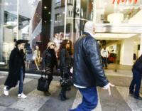 Lindsay Lohan - Milano - 25-02-2008 - Lindsay Lohan vuole sposare Samantha Ronson