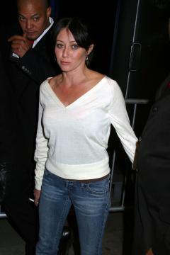 Shannon Doherty - Anche Shannon Doherty nel cast del nuovo Beverly Hills-90210