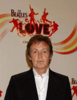 Paul McCartney - Las Vegas - 30-06-2006 - La musica dei Beatles diventa un videogame