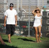 Pamela Anderson, Kid Rock - Malibu - 29-08-2005 - Kid Rock ricoverato d'urgenza in ospedale