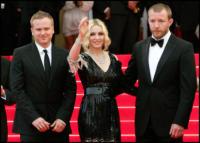 NATHAN RISSMAN, Madonna, Sharon Stone - Cannes - 22-05-2008 - Lieto fine nella storia di Madonna e David Banda