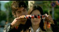 3 Metri sopra il cielo (2004) - 10-08-2007 - Pino Insegno esordisce alla regia prendendo in giro Moccia e Muccino