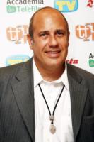 Federico Moccia - 11-05-2008 - Pino Insegno esordisce alla regia prendendo in giro Moccia e Muccino