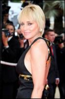 Sharon Stone - Cannes - 22-05-2008 - Sharon Stone chiede scusa alla Cina per le dichiarazioni sul terremoto