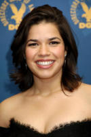 America Ferrera - Century City - 03-02-2007 - Ugly Betty si prepara per Broadway: diventerà un musical