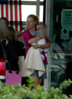 figlia, Gwyneth Paltrow - Gwyneth Paltrow vuole avere un altro figlio