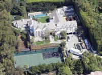 Tom Cruise - Beverly Hills - Tom Cruise vende la villa acquistata per Katie Holmes