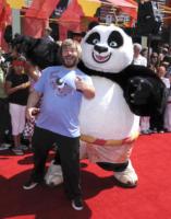 Jack Black - Hollywood - 02-06-2008 - Jack Black vuole dimagrire per poter girare scene di nudo