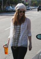 Drew Barrymore - Los Angeles - 04-06-2008 - Drew Barrymore debutta alla regia e dirige Ellen Page