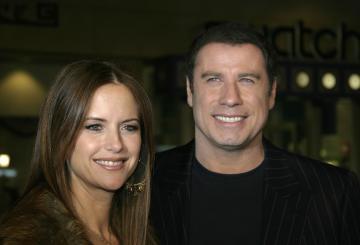 Kelly Preston, John Travolta - John Travolta ricorda il dramma della morte di suo figlio