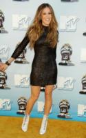 Sarah Jessica Parker - Universal City - 02-06-2008 - Sarah Jessica Parker produrra' un reality show