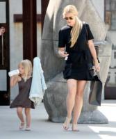 """Apple Martin, Gwyneth Paltrow - Hollywood - 29-04-2007 - Gwyneth Paltrow: """"Lavoro duramente per far funzionare tutto"""""""
