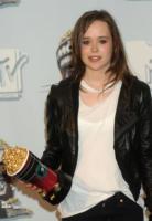 Ellen Page - Universal City - 02-06-2008 - Drew Barrymore debutta alla regia e dirige Ellen Page