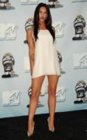 Megan Fox - Universal City - 02-06-2008 - Megan Fox dovrà ingrassare 10 chili per il seguito di Transformers