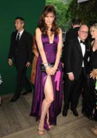 Carol Alt - New York - 02-06-2008 - Carol Alt coniglietta per Playboy
