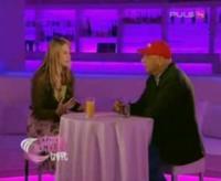 Niki Lauda, Natascha Kampusch - Natascha Kampusch dopo la prigionia debutta in Tv