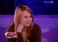 Natascha Kampusch - Natascha Kampusch dopo la prigionia debutta in Tv