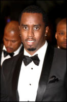 Sean Combs - Cannes - 20-05-2008 - Cameron Diaz e Puff Diddy: fidanzamento in vista?