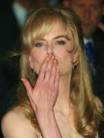 Nicole Kidman - Roma - E' Reese Witherspoon l'attrice piu' pagata del pianeta