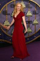 Nicole Kidman - Nashville - 14-04-2008 - Nicole Kidman ha pianto alla vista dell'ecografia del suo bambino