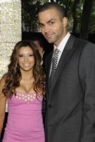 Tony Parker, Eva Longoria - New York - 03-06-2008 - Eva Longoria ha smentito di essere incinta