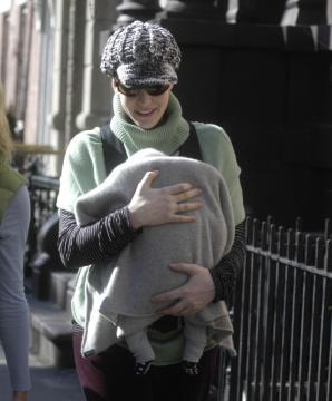 Liv Tyler - New York - Liv Tyler è incinta del secondo figlio