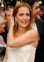 Gillian Anderson - Los Angeles - 05-06-2008 - Cinema: Gillian Anderson diventa Martha Gellhorn sul grande schermo