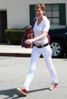 Hilary Swank - Hollywood - 01-04-2008 - Hilary Swank crea una casa di produzione