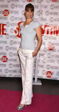Alexandra Paul - West Hollywood - 16-02-2005 - Gli attori di Baywatch: com'erano ieri e come sono oggi