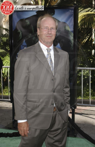 William Hurt - Los Angeles - 08-06-2008 - William Hurt padre sul grande schermo con The River Why